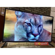 """Blackton BT 50S01B большой экран, быстрый и """"заряженный"""" Smart TV"""